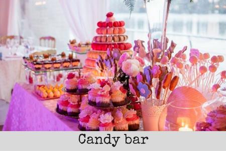 candy bar prajituri nunta botez bucuresti