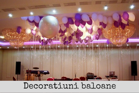 decoratiuni baloane heliu balon jumbo