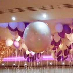 Balon mare jumbo balonase confetti ring dans bucuresti