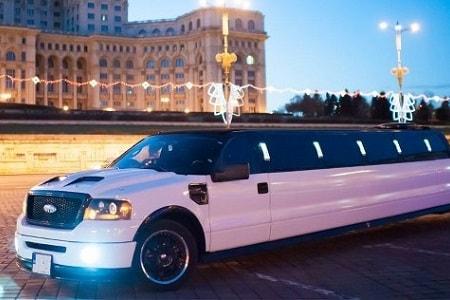 limuzina ford hercules, limuzine de inchiriat Bucuresti