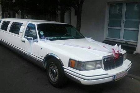 limuzina lincoln 2, limuzine de inchiriat bucuresti