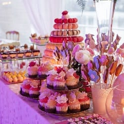 candy bar bucuresti, candy bar botez