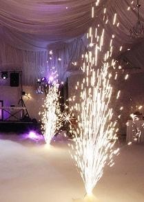 vulcani interior valsul mirilor artificii nunta bucuresti