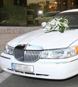 aranjament floral limuzina bucuresti