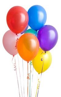 Decoratiuni baloane heliu