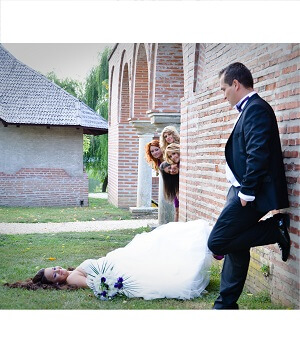 Cameraman nunta Bucuresti