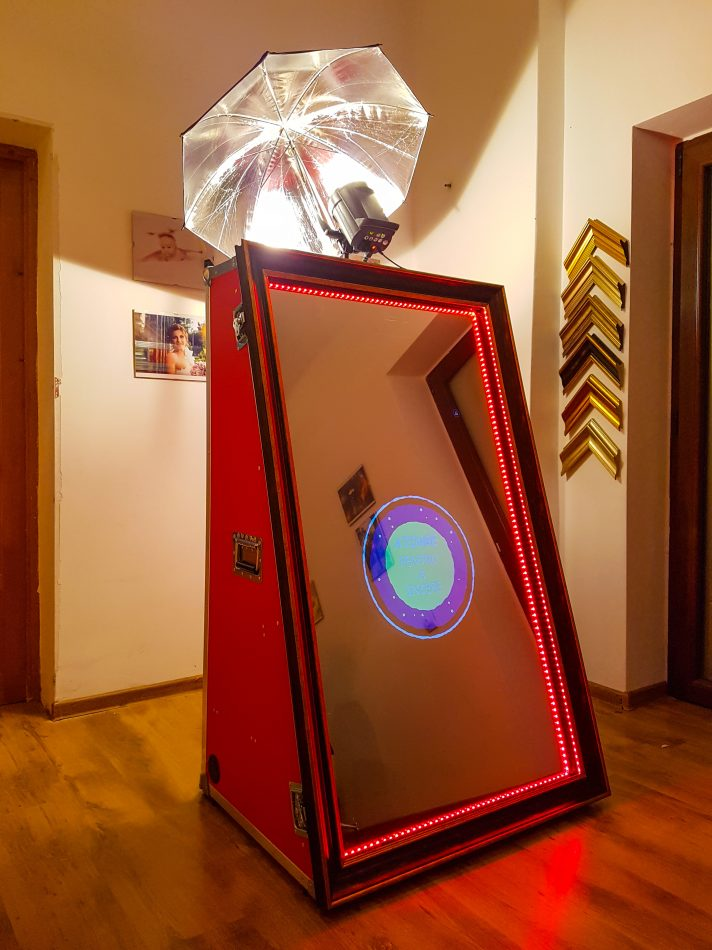 Oglinda Magica Magic Mirror