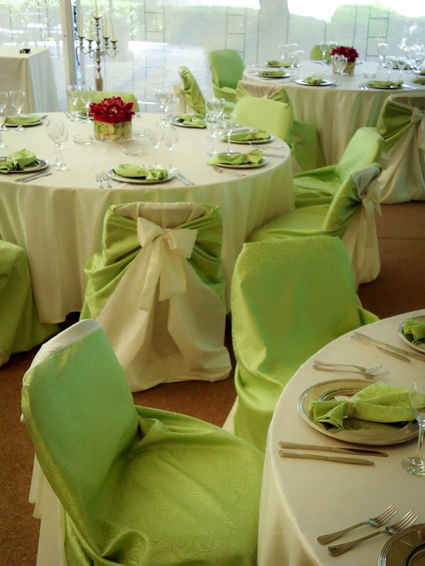 fete masa nunta