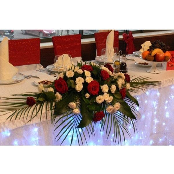 aranjamente florale prezidiu p33