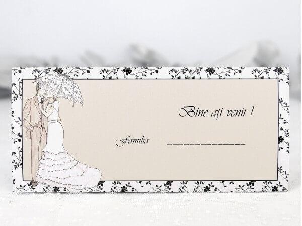 Place carduri nunta