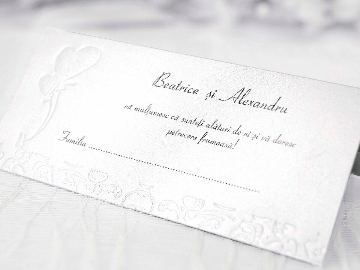 Plicuri de bani nunta
