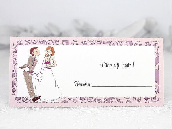 Plicuri nunta