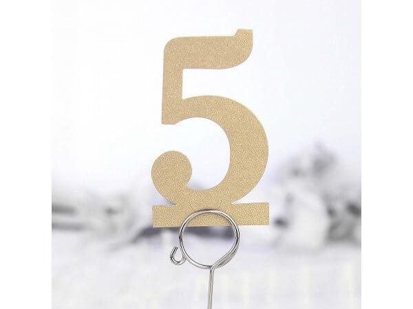 Numere masa nunta