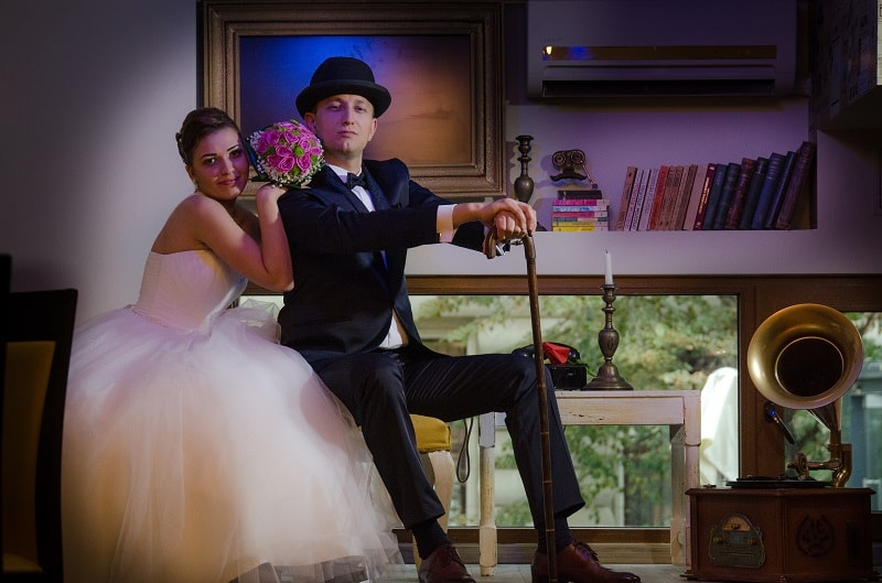 fotograf nunta royalmariage