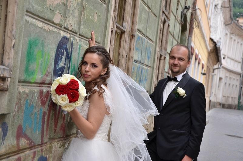 imagini nunta