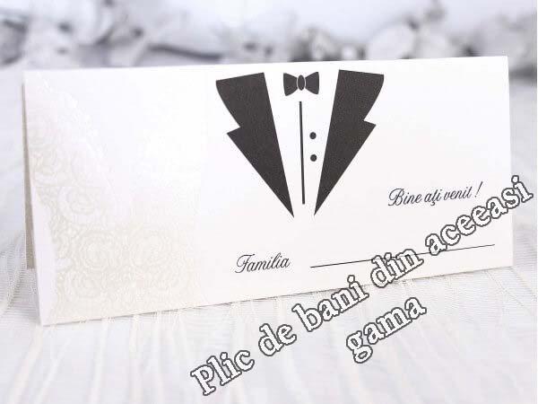 Plicuri de bani nunta ieftine