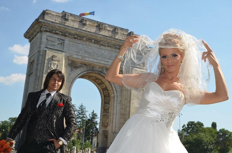 sedinta cu fotograf nunta