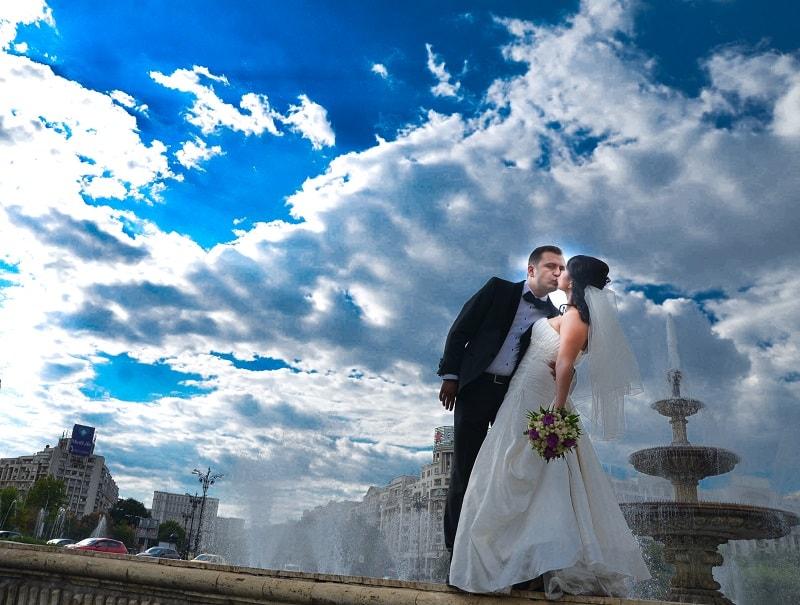 sedinta fotograf nunta
