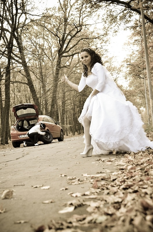 sesiune foto nunta