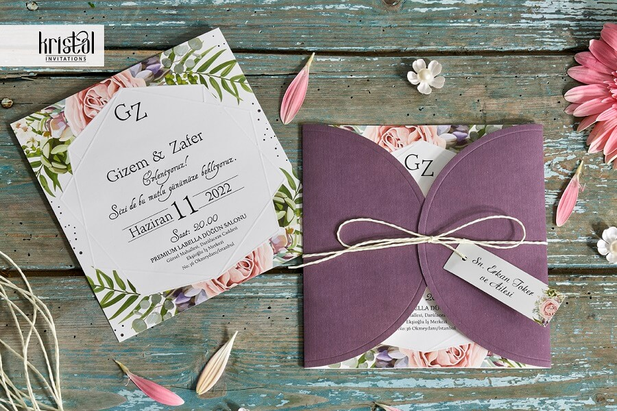 Invitatii de nunta
