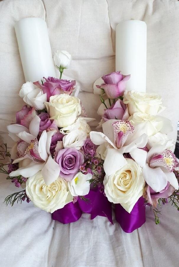 lumanari nunta ieftine