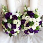lumanare nunta