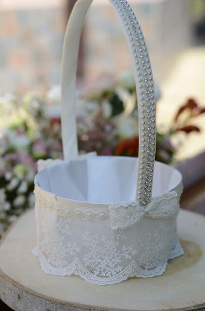 cosulete nunta