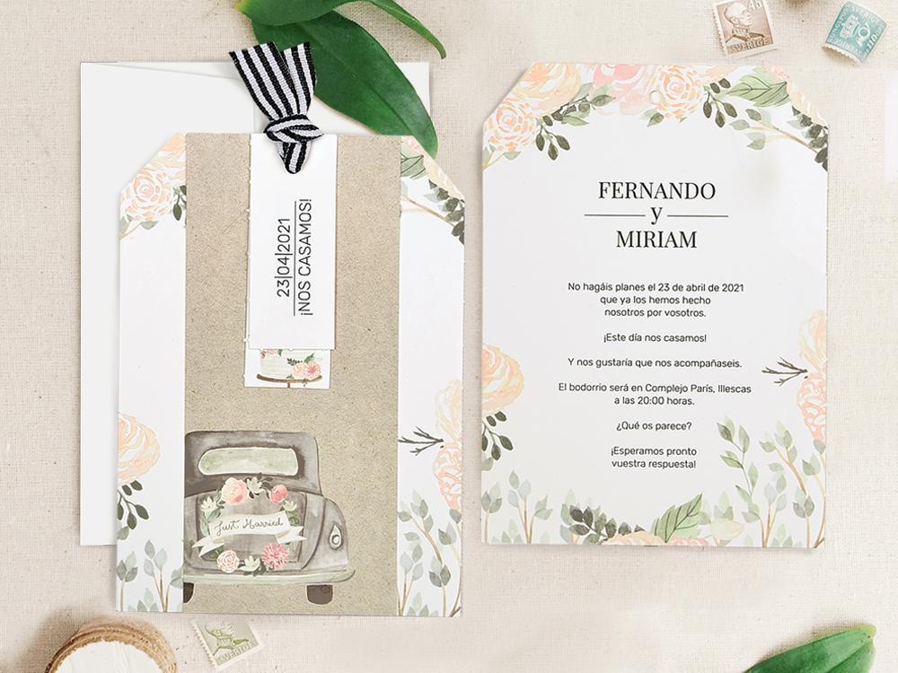 invitatie nunta 39727