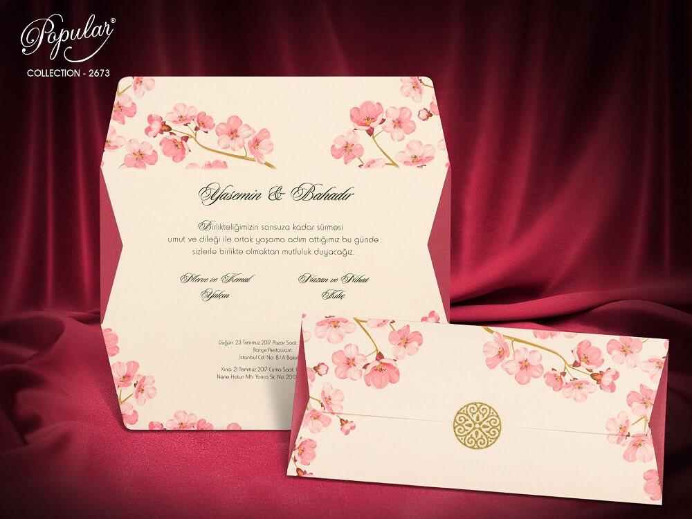 Invitatii Nunta sub 1 leu
