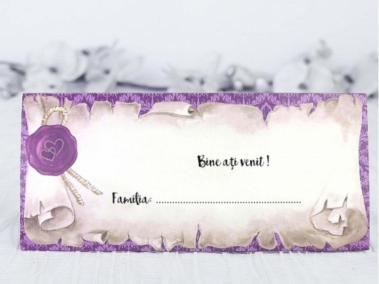 plic bani nunta 5215