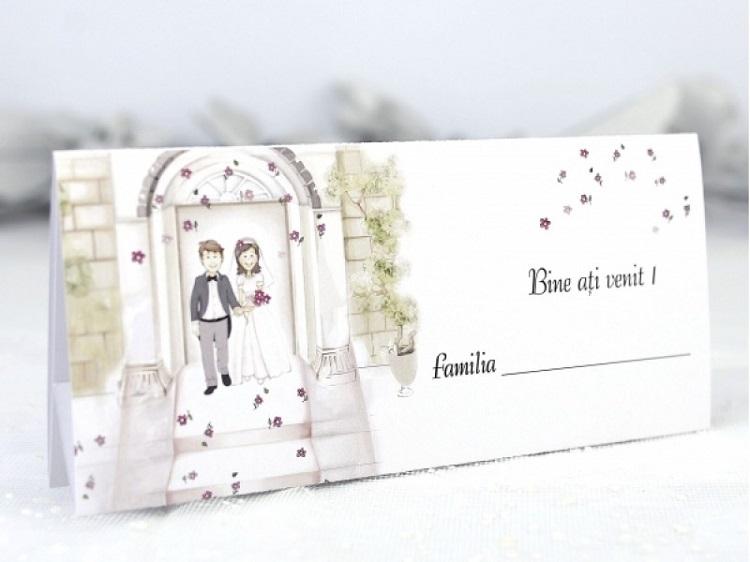 plic bani nunta 5301