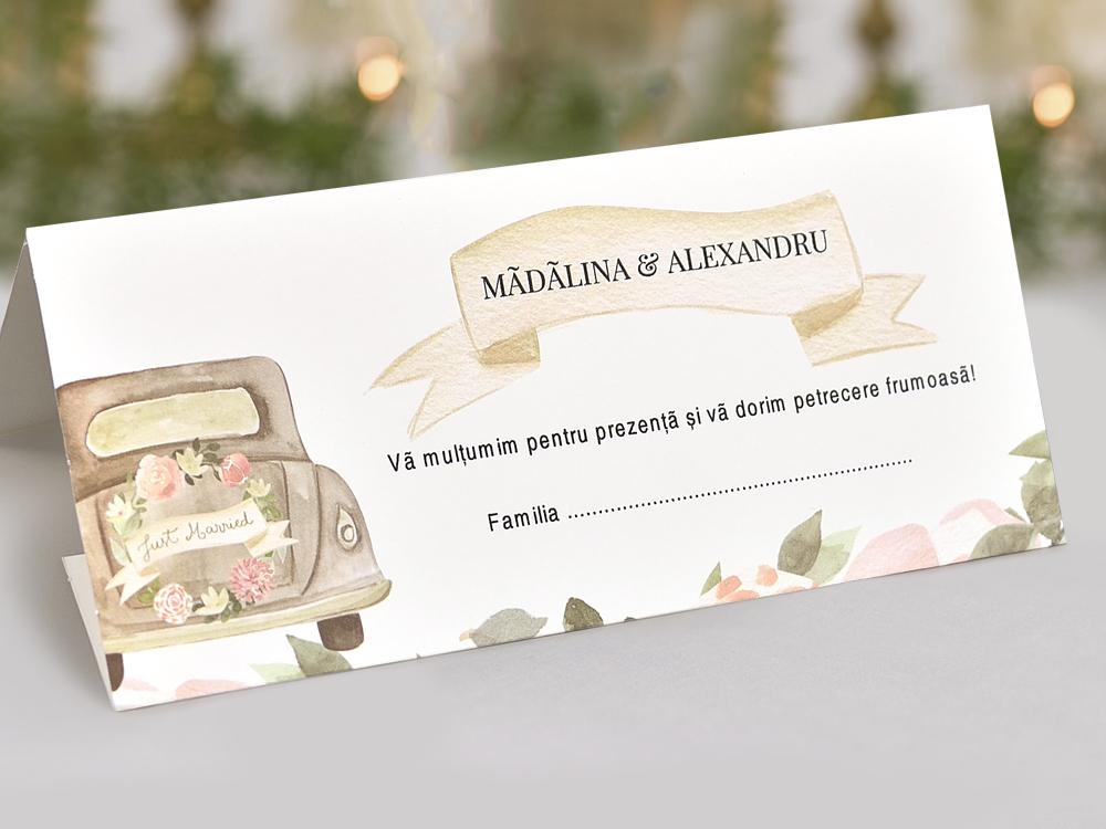 plic bani nunta 5727