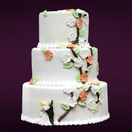 Tort nunta pret